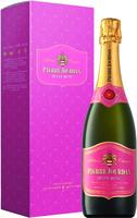 Haute Cabrière Pierre Jourdan Cuvée Belle Rosé in Gift Box