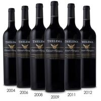 Thelema Mountain Vineyards Vintage Cabernet Collection