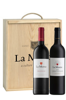 La  Motte Wine Estate Vintage 2 Pack