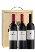 La  Motte Wine Estate Vintage 3 Pack