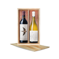 Paserene Chardonnay and Marathon 2-Bottle Gift Pack