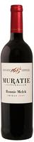 Muratie Wine Estate Ronnie Melck Shiraz