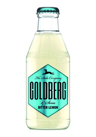 Goldberg & Son's Bitter Lemon