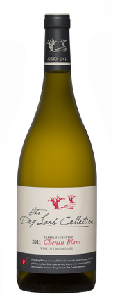 Perdeberg Winery Dry Land Collection Barrel Fermented Chenin Blanc