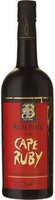 Allee  Bleue Cape Ruby Port