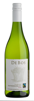 Bosman Family Vineyards De Bos Handpicked Sauvignon Blanc