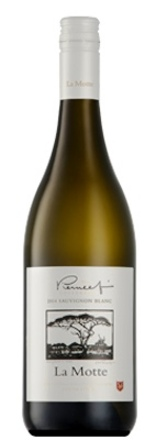 La  Motte Wine Estate Pierneef Sauvignon Blanc