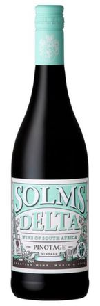 Solms-Delta Pinotage