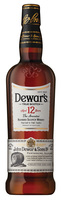 Dewar's Scotch Whisky Dewar's 12 Year Old Scotch Whisky