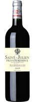 Schröder & Schÿler Saint Julien Private Reserve