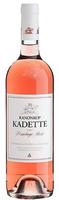 Kanonkop Wine Estate Kadette Pinotage Dry Rosé