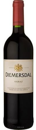 Diemersdal Wine Estate Shiraz