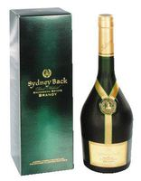 Backsberg  Sydney Back Brandy
